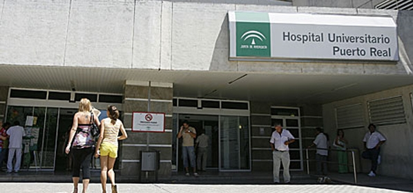 EPS y el Hospital Universitario de Puerto Real