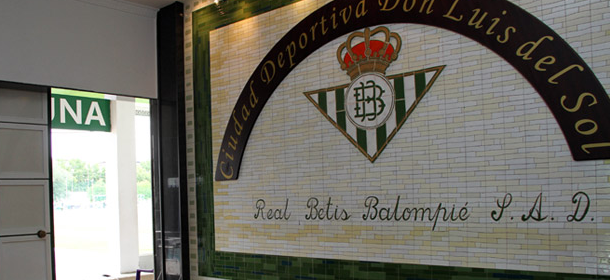 Real Betis Balompié y EPS