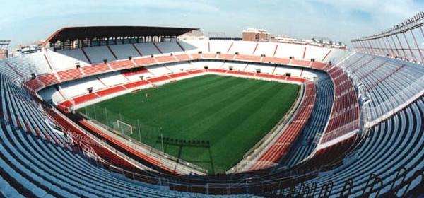 Sevilla FC y EPS