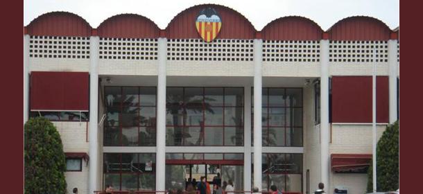 Valencia C.F. y EPS